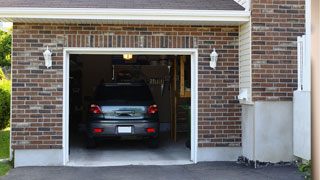 Garage Door Installation at Grapevine, Texas